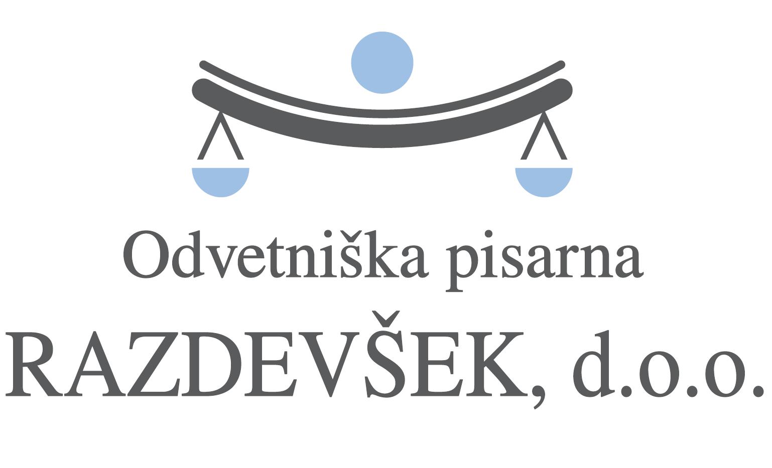 Odvetniška pisarna RAZDEVŠEK, d.o.o.