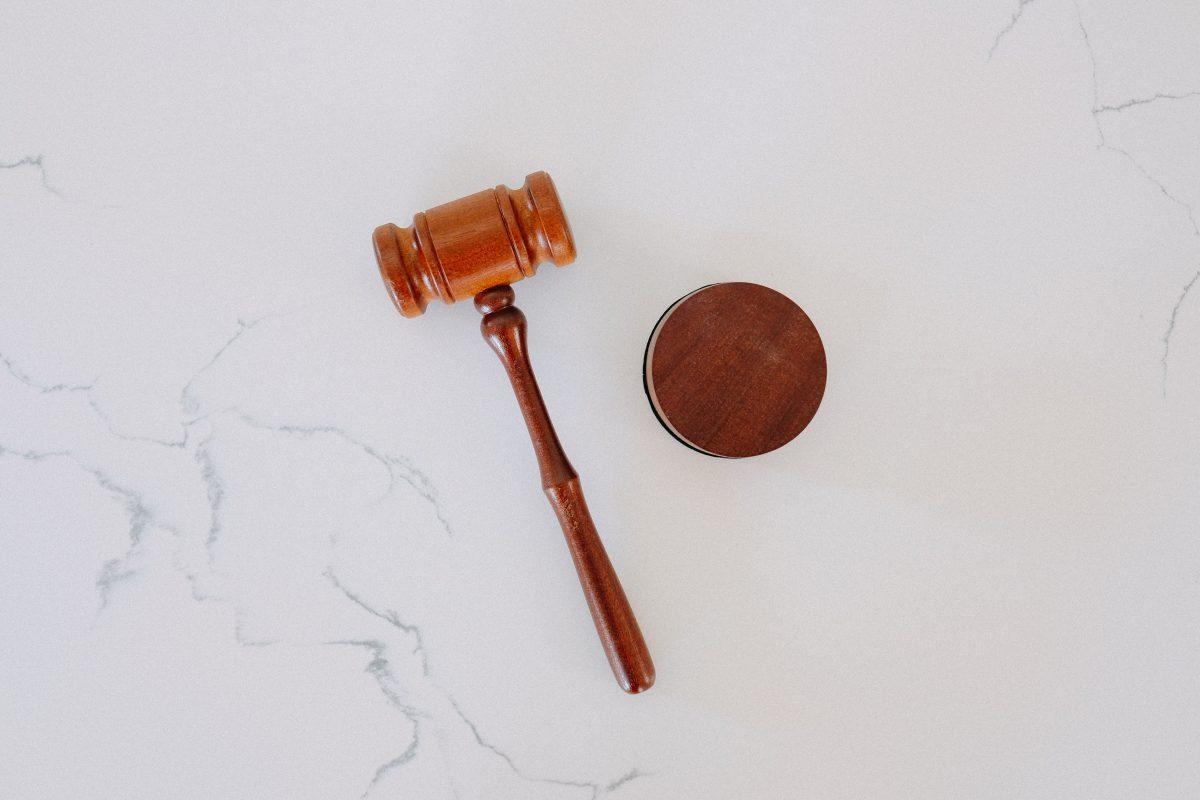 Kazensko pravo in prekrškovno pravo